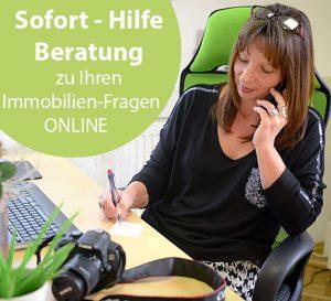Immobilien Coaching / Beratungsgespräch online