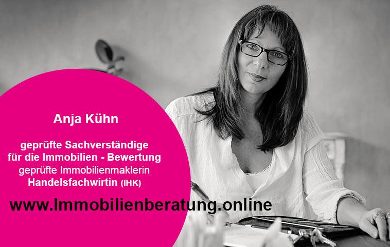 Anja Kühn Immobilienberatung.online